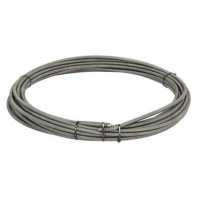 Ridgid 87582 Drain Cleaning Cable 38 In. X 75 Ft.