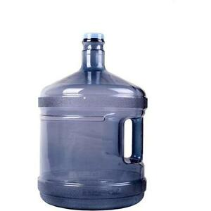 3 Gallon Water Jug