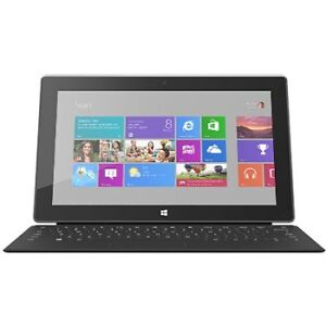 tablette windows surface 64 gig