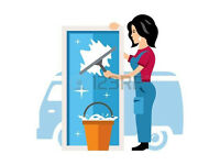 window cleaning service, KLEEN WINDOWZ, useing purifide water system window cleaning.