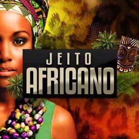 Kizomba Tuesdays - Jeito Africano - Free Party & Classes
