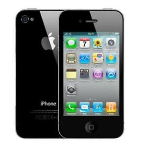 IPHONE 4S 16GB UNLOCKED DEBLOQUE APPLE FIDO ROGERS CHATR KOODO+
