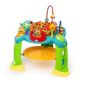 OBall Bounce O Bunch Activity Centre