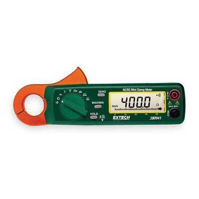 Extech 380941-nist Clamp Meter200a400 Ohms