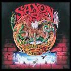 Saxon 2002 Music CDs