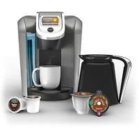 Keurig 2.0 K500 used less than 6 months