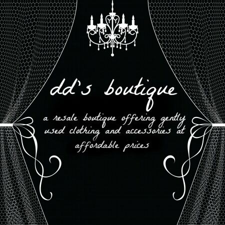 dd's boutique