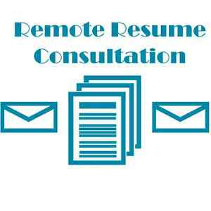 Resume Full Service Consultation Cambridge Kitchener Area image 2
