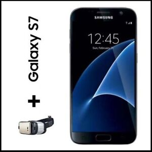 Samsung Galaxy S7 - débarré - unlocked