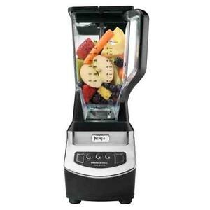 NINJA NJ600WM 72OZ PROFESSIONAL BLENDER