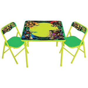 toddler table and chair brand new in box