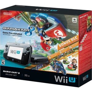 Looking for a New, Unopened, Sealed Wii u