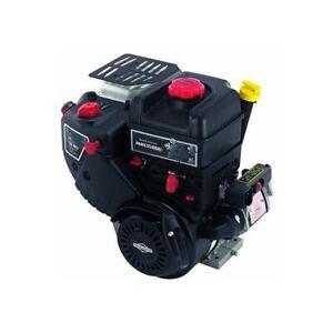 342 cc. Briggs&Stratton Snowblower Engine