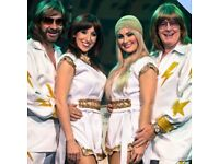 Dancing Queen: The Concert