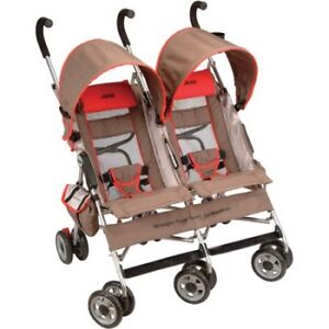 Stroller, High Chair, Jump&Learn, Jolly Jumper, Sled and more!