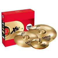 Sabian Xs20 Rock Performance Cymbal