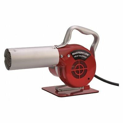 Master Appliance Ah-751 18.0-amp Corded Heat Blower 120vac 2160w