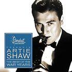 Remastered CDs Artie Shaw