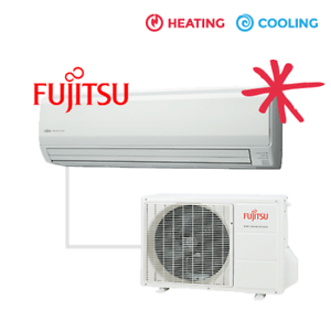 FUJITSU ASTG34KMTA 9.4KW GREAT FOR EXTRA LARGE ROOMS $2335 Caboolture Caboolture Area Preview