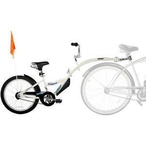 Wanted: Co-Pilot Bike