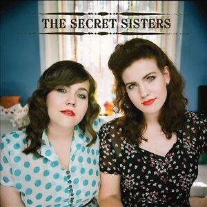 Secret Sisters Secret Sisters vinyl LP NEW sealed
