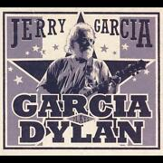 Jerry Garcia CD