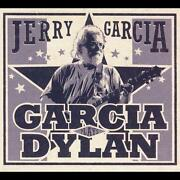 Jerry Garcia CD