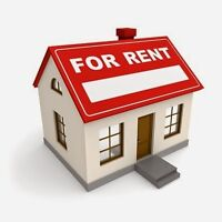 IDSO: 2 bedroom place to rent for working couple and daughter