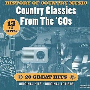 History of country music classics from 39 60s 2000 ebay for House music classics 2000