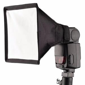 12 x 8 Foldable Softbox