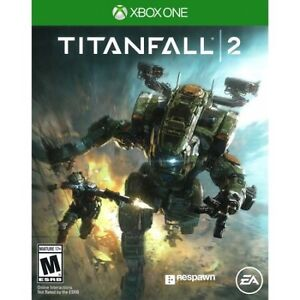 Titanfall 2 - Xbox One - Like New $40 obo