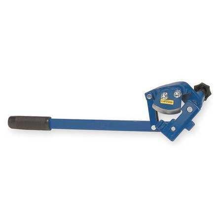 GAV 272018 Drum Deheader,Steel,Ergonomic Handle