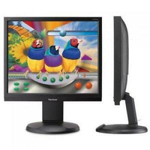Brand New!!! ViewSonic LCD Monitor