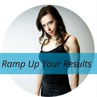 RAMP UP YOUR RESULTS