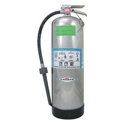 Amerex Model 250 Fire Extinguisher 3a20b Foam 2-12 Gal.