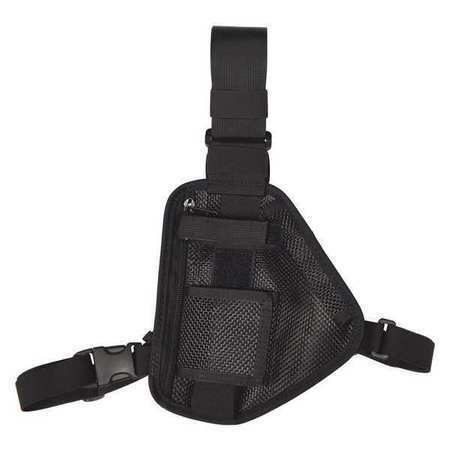 Holster Guy Rch-101M Radio Harness,Mesh Chest Harness