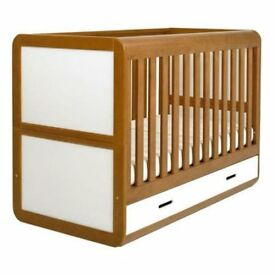 *** Fantastic Cot bed...*** Take a look... BEST thing we ever bought.