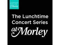 Tuesday Lunchtime Concert: Chamber Music Recital