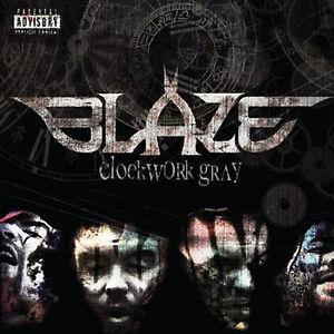 ~COVER ART MISSING~ Blaze Ya Dead Homie CD Clockwork Gray