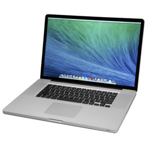 TODAY ONLY -With warranty -15 inch Macbook pro ONLY ONE