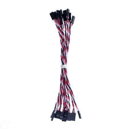 3 PIN JUMPER CABLE - 10PC