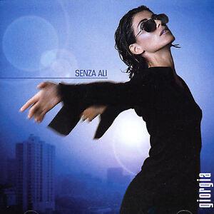 Giorgia-Todrani-Senza-Ali-CD-EX-Herbie-Hancock-Michael-Brecker
