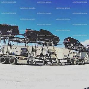 Whitehorse Car Shipping - Auto Transport to and from Yukon