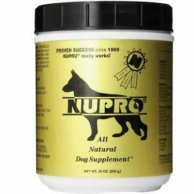 Nupro All Natural Dog Supplement (30 oz