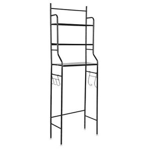 Over the bath room Toilet  shelving/