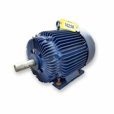 40hp Marathon Electric Xri Series Ac Motor - [unused] 324t Frame - 1780rpm