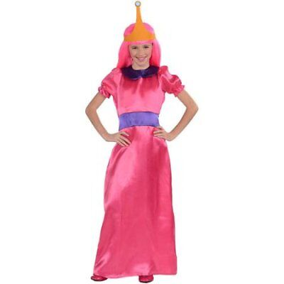 New Adventure time princess Bubblegum costume - Princess Bubblegum Adventure Time Costume
