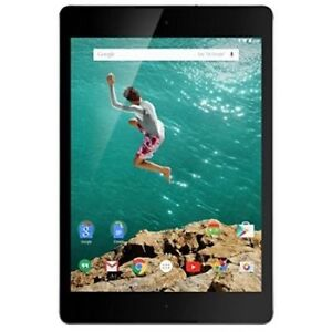 For sale Brand new sealed in box Tablet Nexus 9 16 GB white