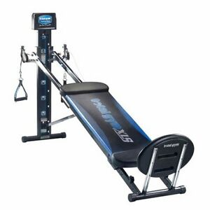 Total gym XLS - barely used