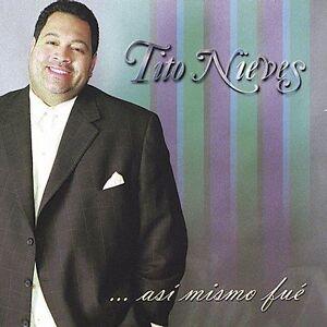 Tito-Nieves-Salsa-ASI-MISMO-FUE-CD
